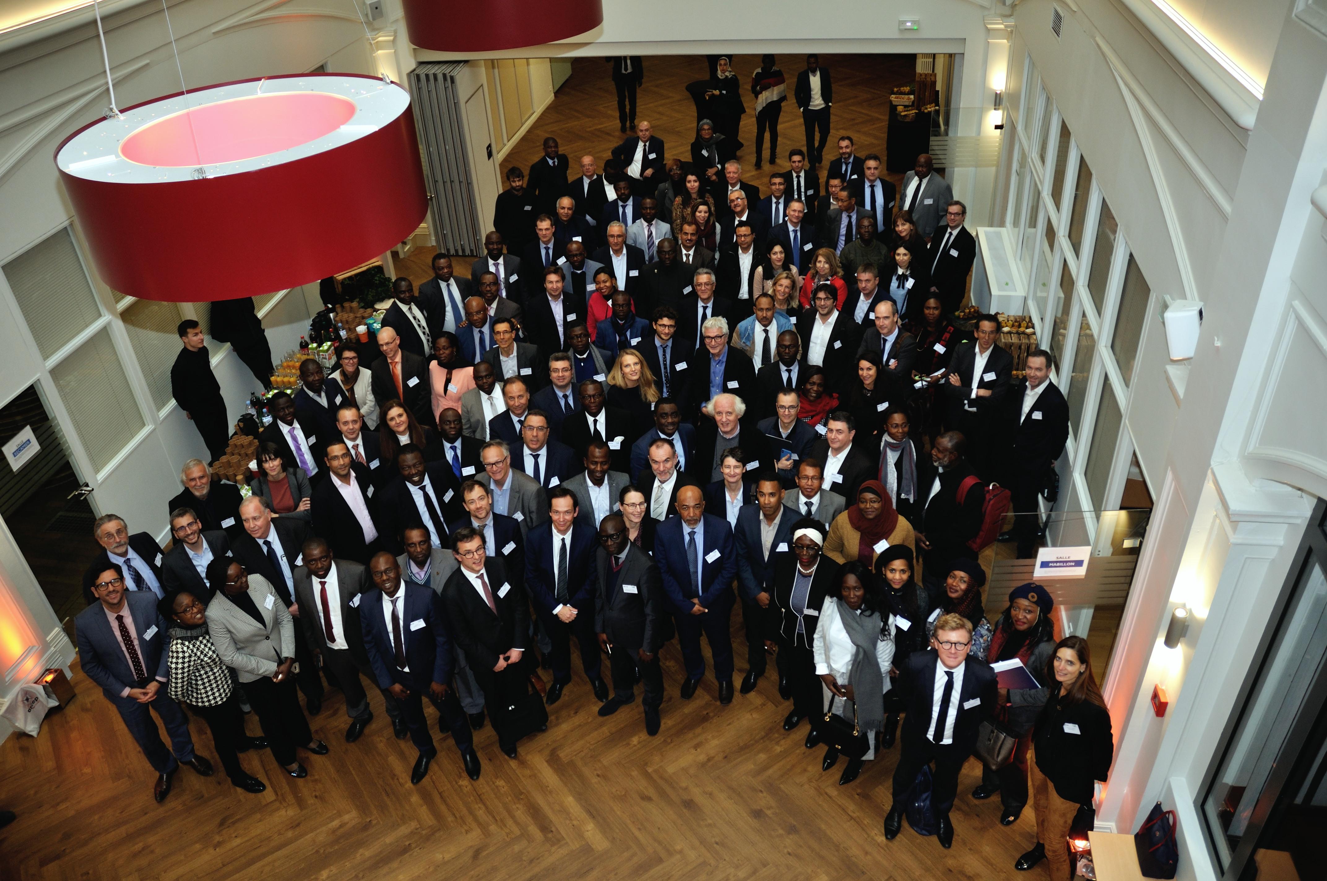 16ème réunion annuelle du réseau Fratel à Paris les 22 et 23 novembre 2018